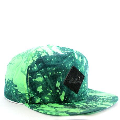 Spook Gear – Green Dye SnapBack